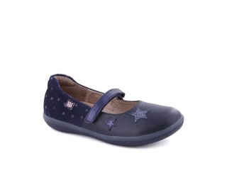 Туфли Garvalin для девочек - модель - 171405B