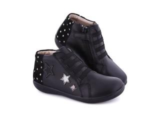 Ботинки Garvalin для девочки - модель - 171406А
