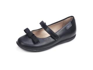 Туфли Garvalin для девочек - модель - 171600А