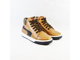 Демисезонные ботинки Garvalin для мальчика - модель - 171671В