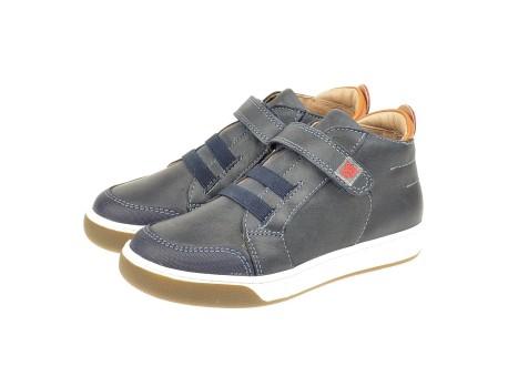 Демисезонные ботинки Garvalin для мальчика - модель - 171672А