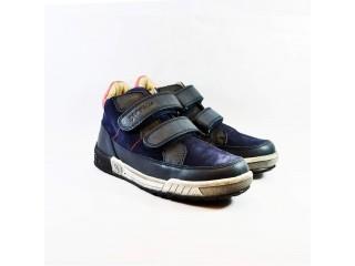Демисезонные ботинки Garvalin для мальчика - модель - 171690А