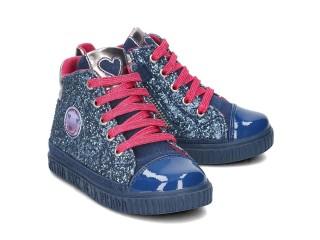 Демисезонные ботинки Agatha Ruiz De La Prada для девочки - модель - 171940А