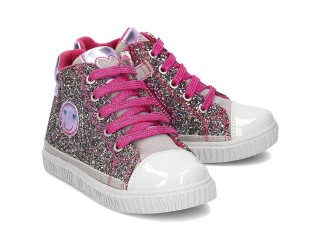 Демисезонные ботинки Agatha Ruiz De La Prada для девочки - модель - 171940С