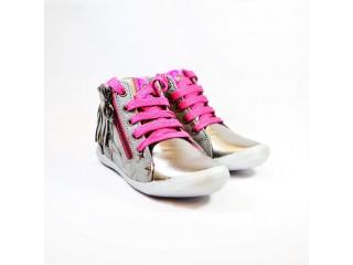 Демисезонные ботинки  Agatha Ruiz De La Prada для девочки - модель - 171961В