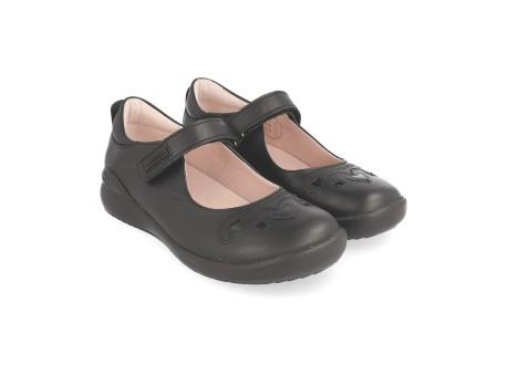 Туфли для девочки Biomecanics - модель - 181119А