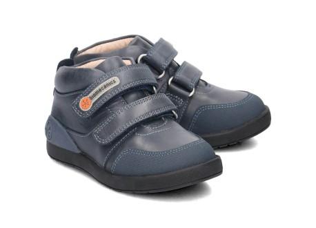 Ботинки Biomecanics с мехом  - 181170AFB