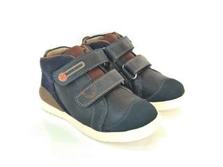 Ботинки Biomecanics для мальчика - модель - 181171А