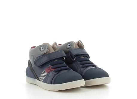 Ботинки Biomecanics для мальчика - модель - 181175А
