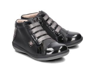 Ботинки Garvalin для девочки - модель - 181408А