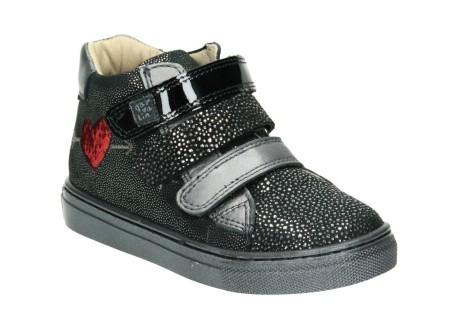 Ботинки Garvalin для девочки - модель - 181415А