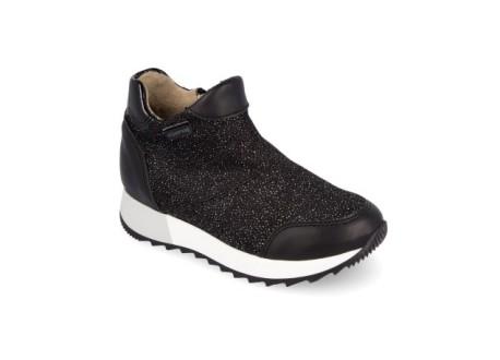 Ботинки Garvalin для девочки - модель - 181421А