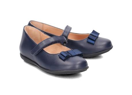 Туфли для девочки Garvalin - модель - 181450В