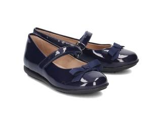 Туфли для девочки Garvalin - модель - 181450Д