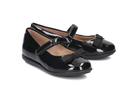Туфли для девочки Garvalin - модель - 181450С