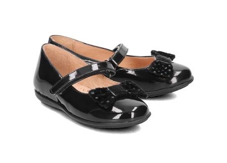 Туфли для девочки Garvalin - модель - 181454А