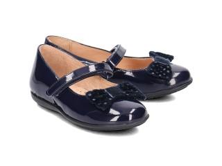 Туфли для девочки Garvalin - модель - 181454В