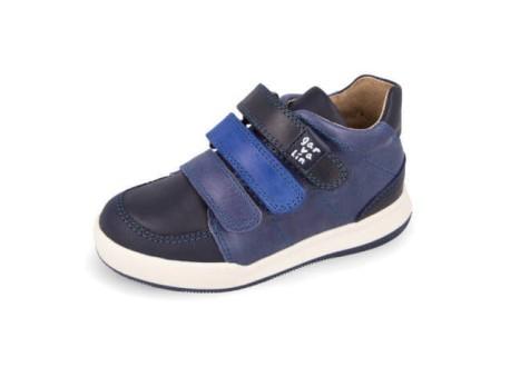 Ботинки для мальчика Garvalin - модель - 181611А