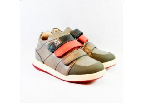 Ботинки для мальчика Garvalin - модель - 181611В