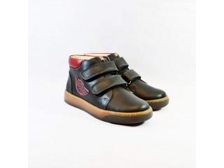 Ботинки Garvalin для мальчика - модель - 181620А