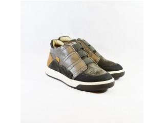 Ботинки Garvalin для мальчика - модель - 181621В