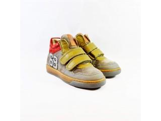 Ботинки для мальчика Garvalin - модель - 181623В