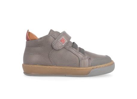 Ботинки Garvalin с мехом  - 181625BFB