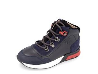 Ботинки демисезонные для мальчика Garvalin - модель - 181640В