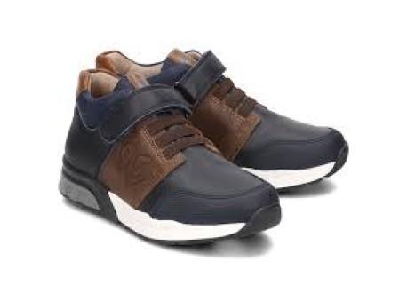 Ботинки для мальчика Garvalin - модель - 181642В