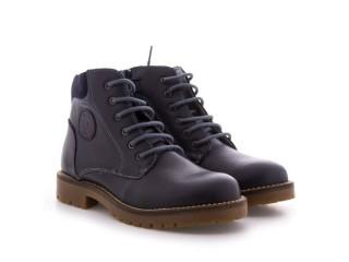 Демисезонные ботинки Garvalin - модель - 181650В
