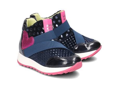 Ботинки Agatha Ruiz De La Prada - модель - 181956А