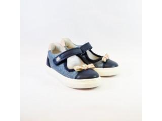 Туфли Garvalin для девочек - модель - 182335А